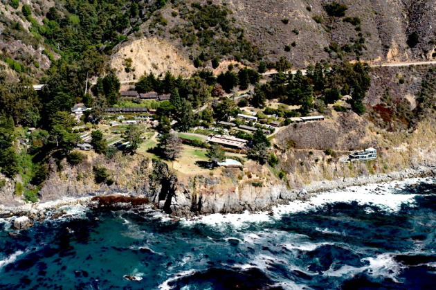 Esalen evolution: A retreat for the next age