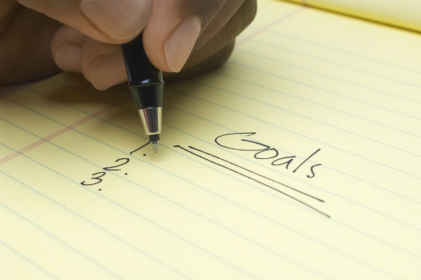 Are your new goals the right goals for you?