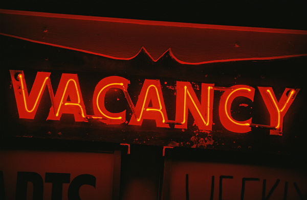 Bending neon: Fading light on a special skill