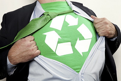 Busting 5 myths about green meetings and events