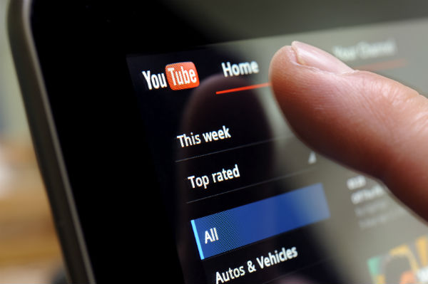 Is your small business making YouTube videos yet?