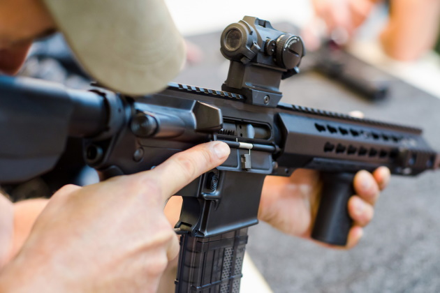 A look at 2 alternative cartridge options for the AR-15