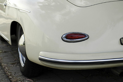 Finding your point of entry to the timeless world of Porsche