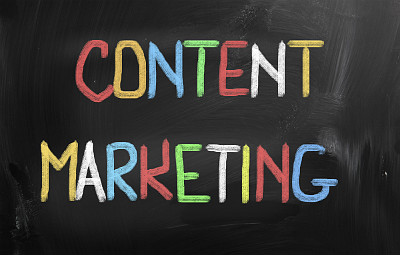Attract new customers to your business with content marketing