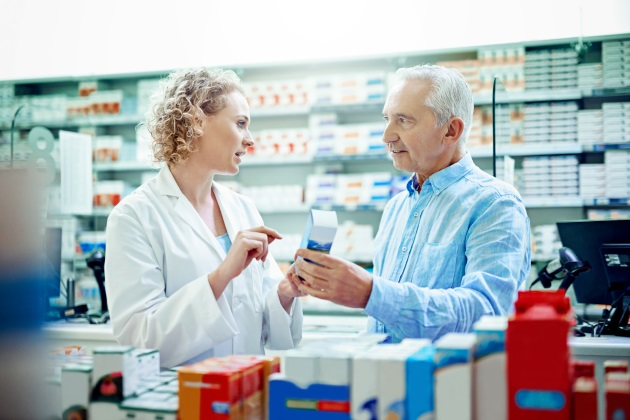 Pharmacists well-positioned to support individuals living with dementia