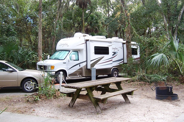 Which costs more? Full-time RV living vs. home living