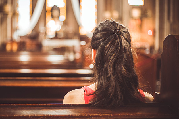 3 drastic changes the church must understand now