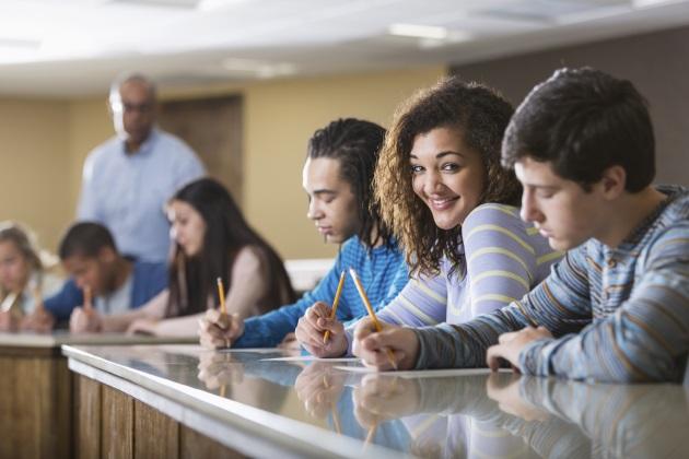 Reimagining the schools of tomorrow