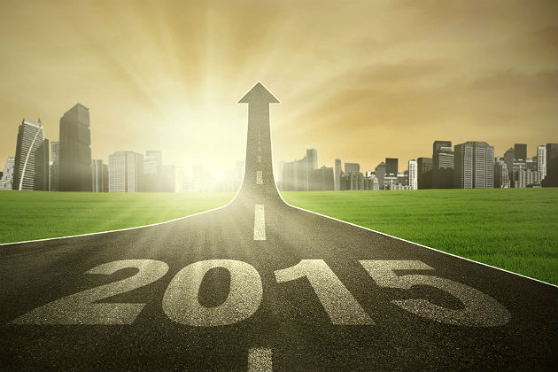 Develop attainable business resolutions to resonate year-round