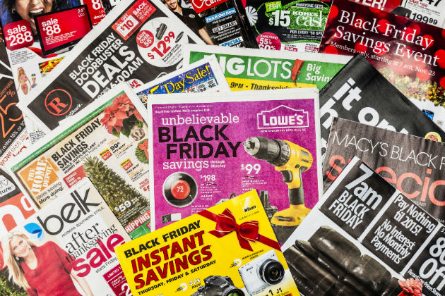 Does Black Friday still determine your holiday success?