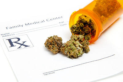 Finding balance for patients: Hospitals and marijuana