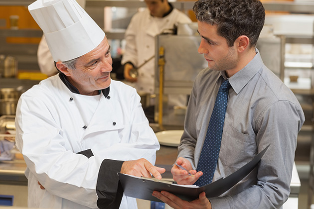 Why do restaurants and hotels have the most FLSA prosecutions?