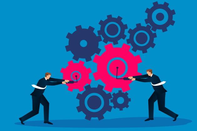 Optimizing your business' ability to pivot
