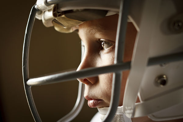 Is concussion research causing a decline in football participation?
