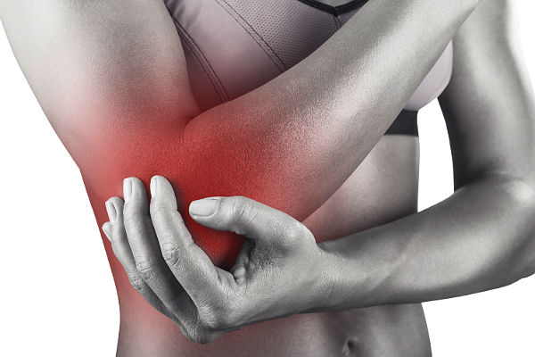 Researchers examining new paths to treat pain and inflammation