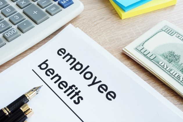 Inadequate workplace benefits cause employees to jump ship