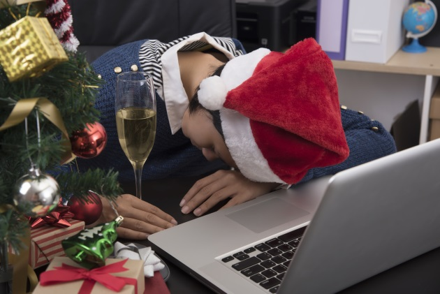 'Tis the season to avoid office party lawsuits