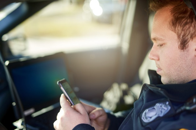 Are crime-fighting apps truly a boon for law enforcement?