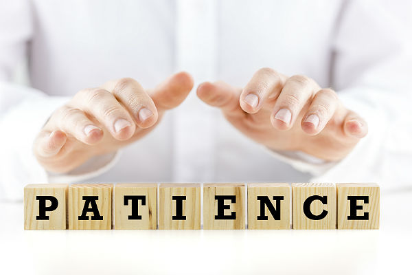 6 steps to patient leadership