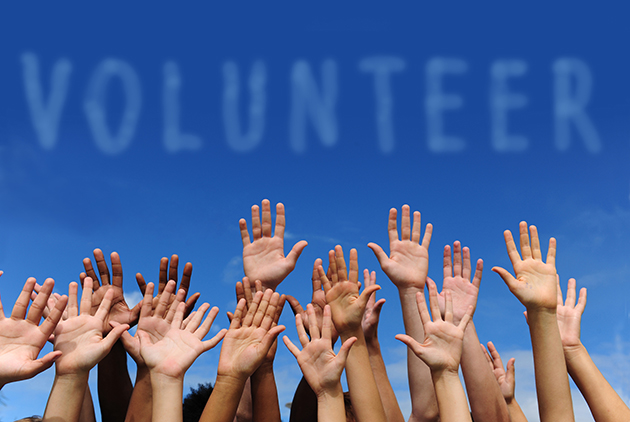 3 ways to grow your church's volunteer team