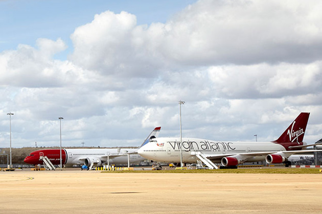 GoldCare maintenance deal is a boon for Gatwick