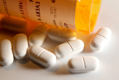 How often are opioids for chronic pain truly misused?