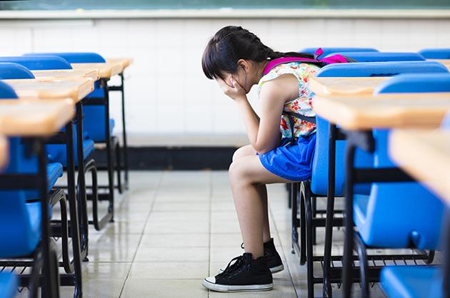 Encouraging mental health awareness in the classroom