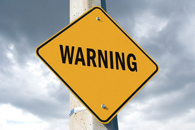 8 lease warnings for commercial tenants
