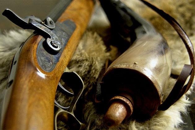 Choosing the right muzzleloader bullet