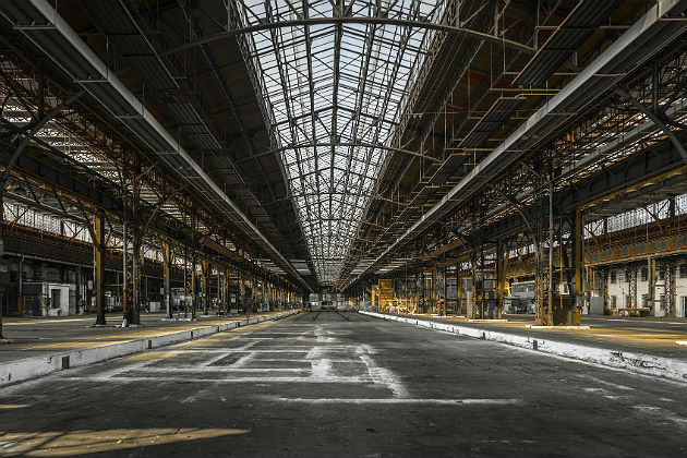 When is a warehouse obsolete?
