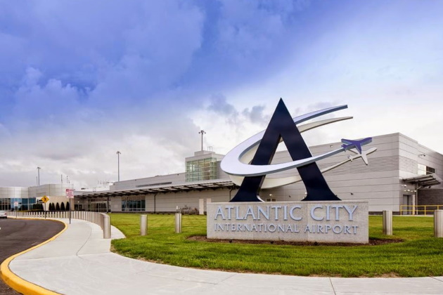 Struggling Atlantic City Airport is subject of future ownership study