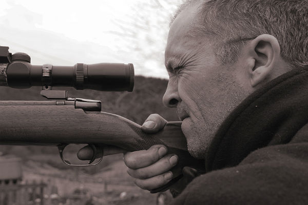 5 great military surplus rifles for hunting