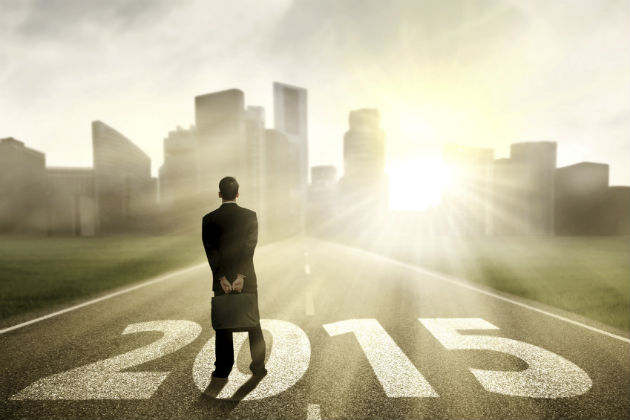 5 simple steps to better leadership in the New Year