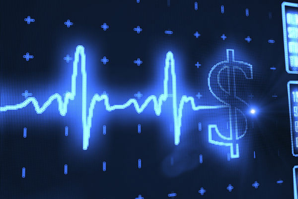Funding for digital health companies on the rise