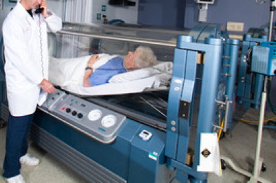 Investigational hyperbaric oxygen therapy indications: Preconditioning for cardiac surgery