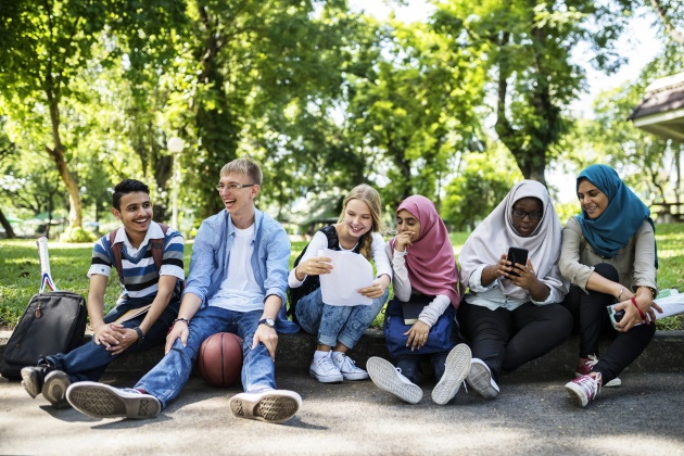 Exploring diversity in preschools, K-12 schools