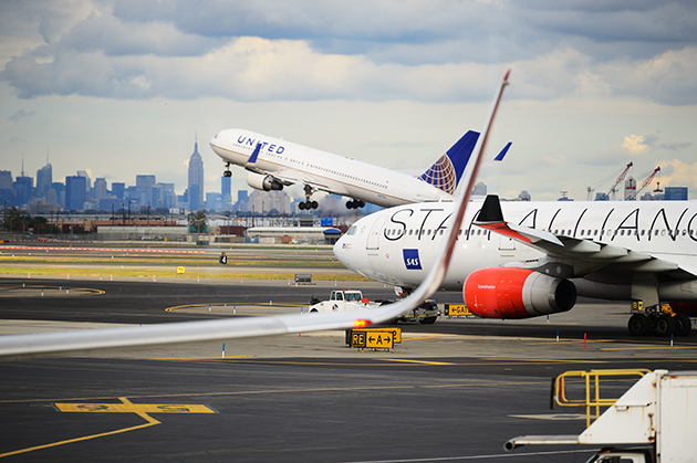 Newark Liberty approved for $500 million redevelopment
