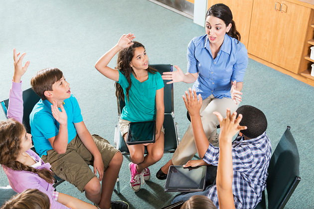 The relationship between student behavior and engagement