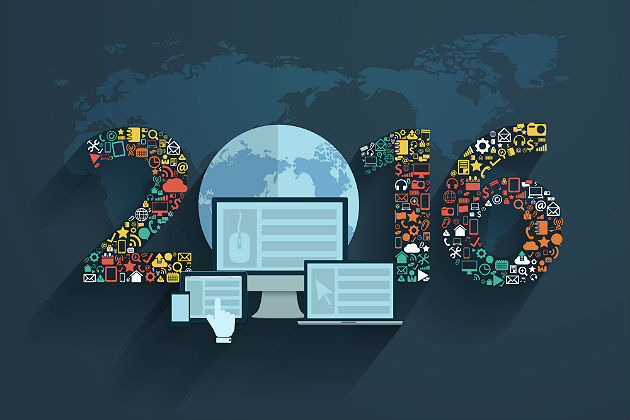 7 marketing trends that will dominate 2016