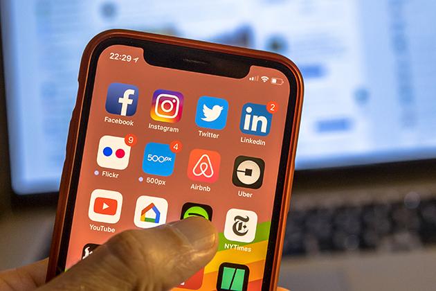 2017's top social media marketing lessons
