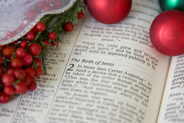 Is your church merry about Christmas?