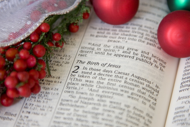 5 tips for Christmas volunteer success