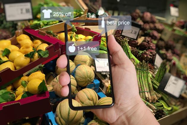Smart supermarkets: How AI is helping stores of all sizes step into the future