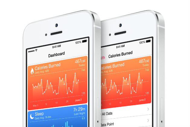 Apple attempts mobile health dominance with HealthKit app