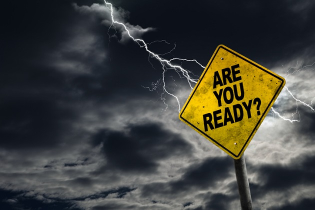 5 ways to prepare for natural disasters